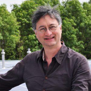 Director Management CEO Michel Jansen Smallest Soup Factory