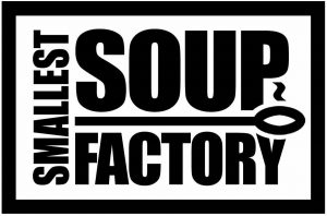 Smallest Soup Factory Organic Soup Soup Vegan Vegetarian